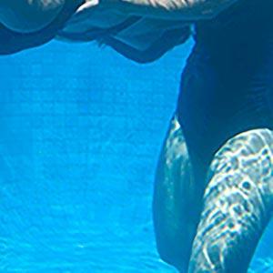 Aquatic Therapy Watsu