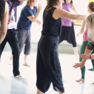 Dance Attuned Melbourne