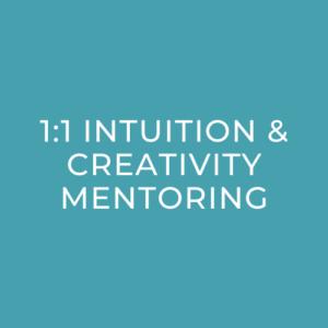 Intuition & Creativity